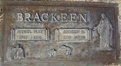 Ethel May <I>Popejoy</I> Brackeen