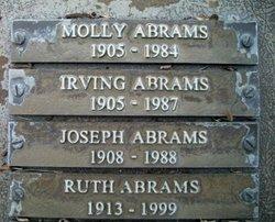 Irving Abrams