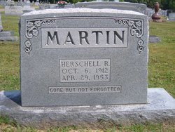 Herschell R. Martin