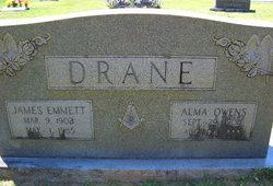 Alma <I>Owens</I> Drane
