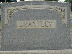 Margaret <I>Brantley</I> Barber