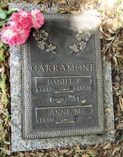 Anne M <I>Mcgettigan</I> Garramone