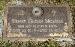 Henry Glenn Norton