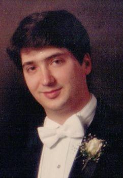 Christopher Douglas Dirr