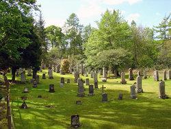 Brodick Parish Churchyard