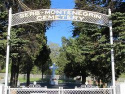 Serb-Montenegrin Cemetery