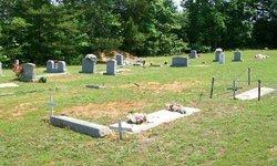 Bluestone Baptist Church Cemetery