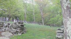 North Settlement Cemetery