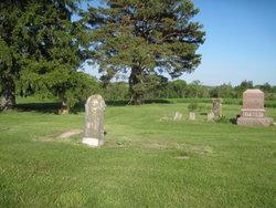 Eitsert Cemetery