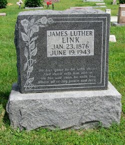 James Luther Link