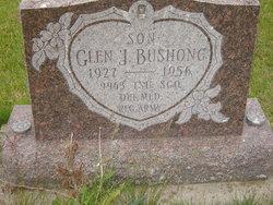 Glen Bushong