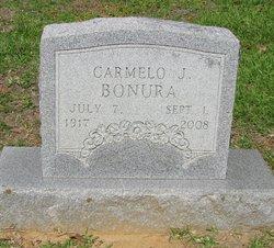 """Carmelo Joseph """"C.J."""" Bonura"""