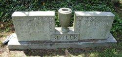 Mary Gill <I>Briscoe</I> Butler