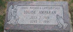 Louisa <I>Encinias</I> Amperan