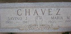 Savino J Chavez