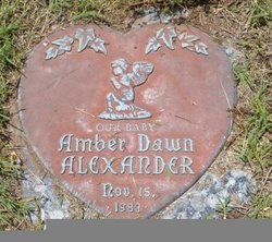 Amber Dawn Alexander