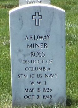 Ardway Miner Ross