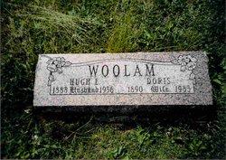 Hugh E. Woolam