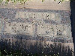 Daniel Patrick Fuller