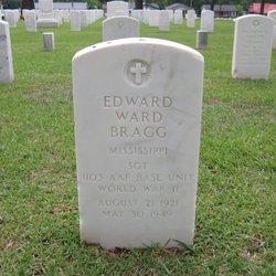 Edward Ward Bragg