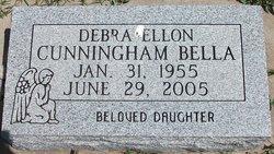 Debra Ellon <I>Cunningham</I> Bella