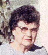 Edythe Lois <I>Grant</I> Coy