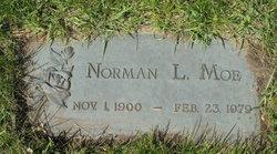 Norman L Moe