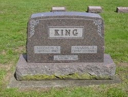 Solomon Stephen King