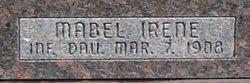 Mabel Irene King