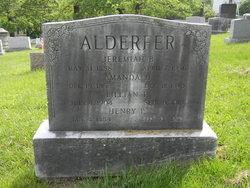 Amanda H <I>Price</I> Alderfer