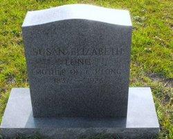 Susan Elizabeth <I>Gore</I> Long