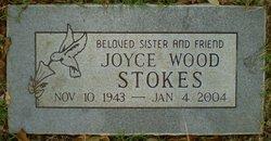 Joyce Wood <I>Saunders</I> Stokes