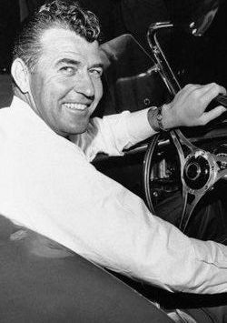 Carroll Hall Shelby