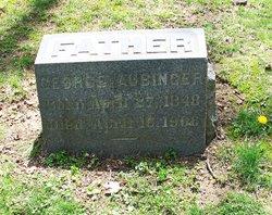 George Aubinger