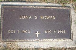 Edna Sara <I>Osborn</I> Bower