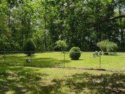 Smith-Chestnut Ridge Cemetery