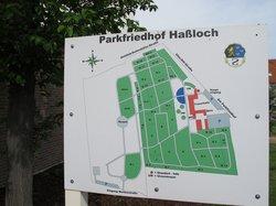 Parkfriedhof Haßloch