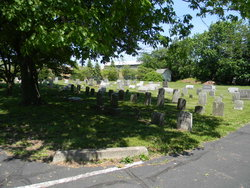 Perkiomen Valley Cemetery