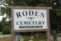 Roden Cemetery