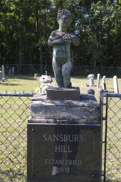 Sansbury Hill Cemetery