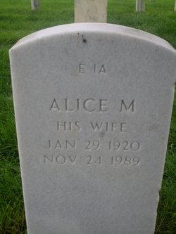 Alice Mae <I>Shryock</I> Sims