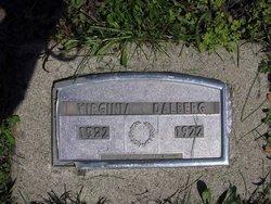 Virginia Dahlberg