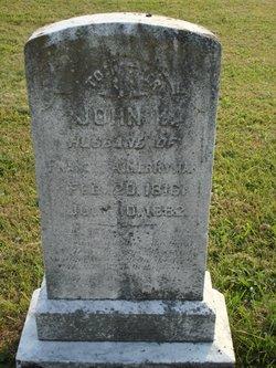 John E. Merryman