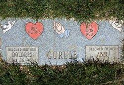 Dolores <I>Trujillo</I> Gurule