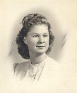 Josephine Christine <I>McGregor</I> Buckner