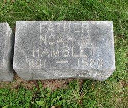 Noah Miles Hamblet