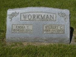 Wilbert Capspur Workman