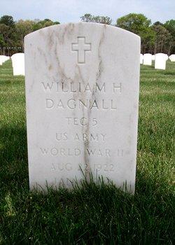 William H Dagnall