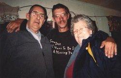 Wanda E. <I>Hoff</I> George