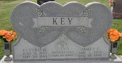 Future Mae <I>Lee</I> Key